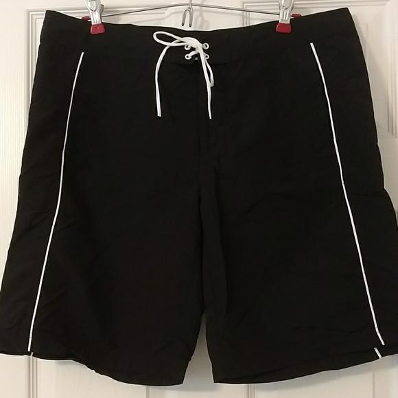 Lands' End Other - Lands' End Pool shorts